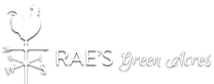 Raes Green Acres | Rustic and Vintage Home Decor